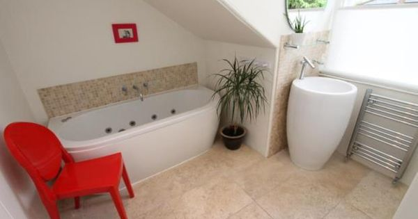 3 bedroom flat for sale in 2 1 cleveden drive cleveden for Bathroom ideas rightmove