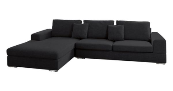One Of Our Most Luxurious Sofas The Veronas Wide Arms And Huge Chaise Section Means There Is Plenty Of Room To Lounge On This Corner Sofa Sofa Luxury Sofa