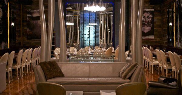 Pin By Indulgence Interior Design On Restaurant
