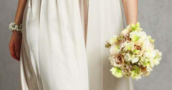 Bridal Dresses For Older Brides