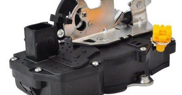 Toyota Door Lock Actuator Latch And Motor Assembly Actuator Door Locks Car Door Lock