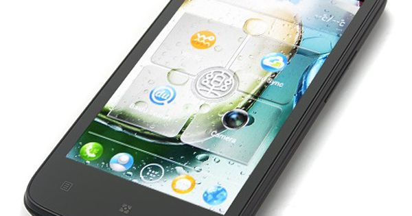 Lenovo A820 4 5 Inch 4g Rom Android 4 1 1 2ghz Cellphone