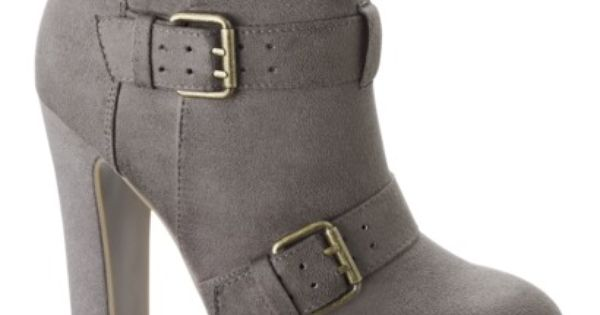 Target : Women's Mossimo® Keisa Heeled Ankle Boot - Assorted Colors :