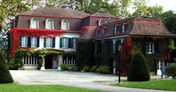 Geneva School Of Diplomacy And International Relations