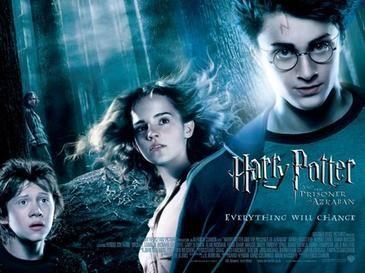Harry Potter And The Prisoner Of Azkaban Film Azkaban Prisoner Of Azkaban The Prisoner Of Azkaban