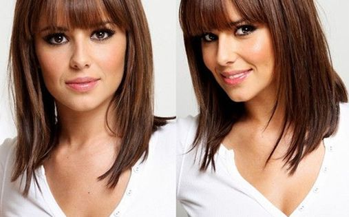 Medium Hairstyles 2015 Best Shoulder Length Haircuts For