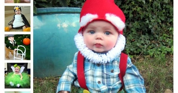 ... | Easy Diy Costumes, Baby First Halloween and Costumes For Babies