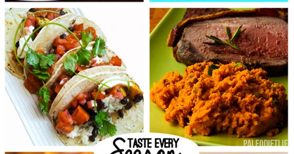 Over 50 amazing recipes to make with sweet potatoes from @savedbyloves and