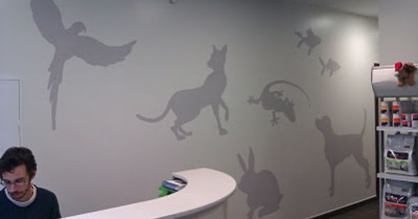 Wonderful Design Further Animal Hospital Vet Clinic In Addition Hospital Office