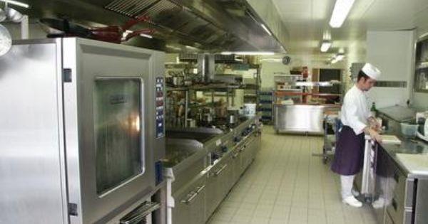 What Makes A Commercial Kitchen Commercial Kitchen Equipment Commercial Kitchen Design Industrial Kitchen Design