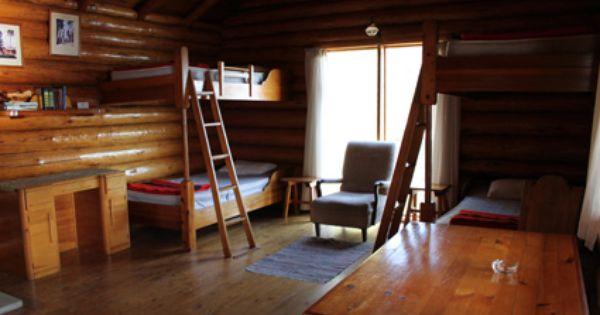 Blue Mountain Lodge A Wilderness Retreat In Killarney Provincial Park Mountain Lodge Wilderness Retreat Lodge