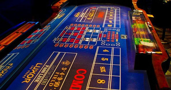 Best craps on vegas strip