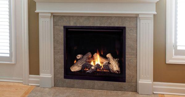 Beautiful Gas Fireplace Inserts New Home Pinterest