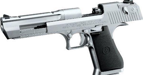Tokyo Marui No.24 Hi-Capa Custom Dual Stainless Steel Gas Blow Back Gun New!