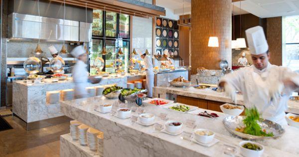 Kitchen Workshop Kitchen Workshop Kitchen Buffet Buffet Restaurant