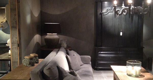 Hoffz interior deco pinterest kleuren interieurs en donker - Stoel tuin leroy merlin ...