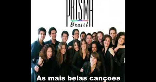 Prisma Melhores Cancoes Volume 1 Hinos Evangelicos Musica Do