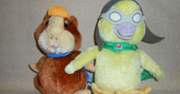 Duxtop Portable Ceramic Infrared Cooktop Wonder Pets Dinosaur Stuffed Animal Animals