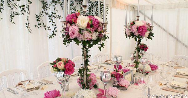 decoration fleurs chandelier mariage recherche google. Black Bedroom Furniture Sets. Home Design Ideas