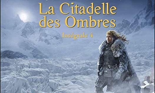 Epub La Citadelle Des Ombres L Integrale 4 Tomes 10 A 13 L Incomparable Saga De L Assassin R Free Reading Robin Hobb Ebook Pdf