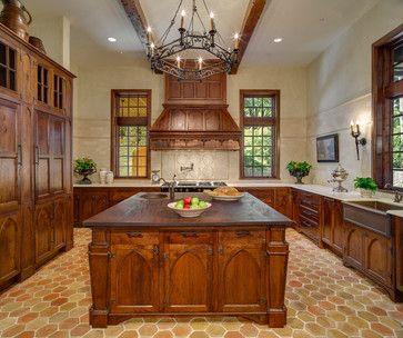 Tudor Kitchen Design Ideas Pictures Remodel And Decor Tudor