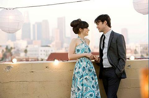 Old Lady Movie Night: (500) Days Of Summer