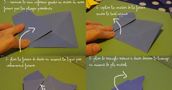 [DIY Noël n°1] Une guirlande d'étoiles en origami ! | le blog