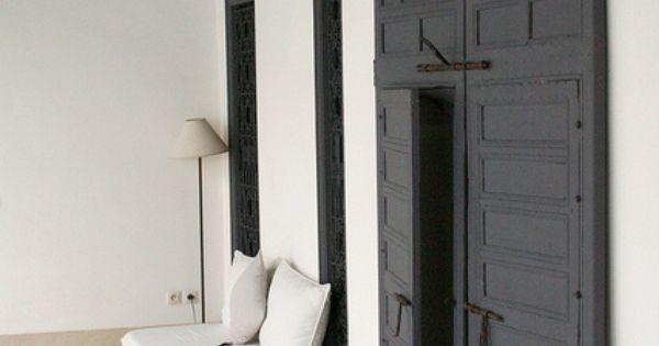 Marrakesch decoraci n tnica puertas interiores y todo for Todo decoracion hogar