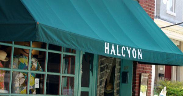halcyon vintage clothing rva richmond