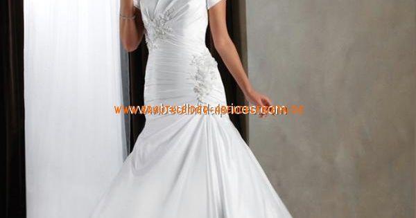 Sexy Brautkleider 2013 aus Taft  Schlichte Schönste Brautkleider ...