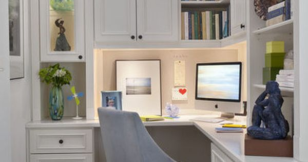 Small Home Office Design Ideas | minimalist 15 small space home office