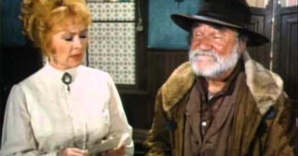 Gunsmoke S18E19 A Quiet Day In Dodge. Laughed so hard ...