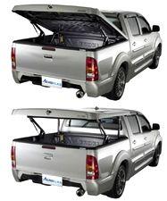Aggressor Electric Lift Tonneau Cover Cool Truck Accessories Tonneau Cover Truck Tonneau Covers