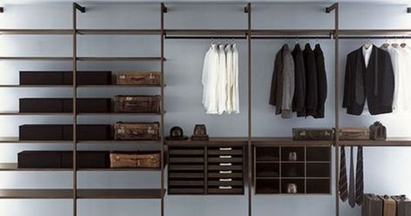 Pin On Closet Minimal