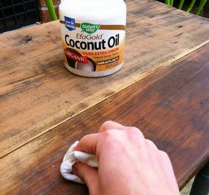 Simple Barn Door Build Coconut Oil Woodworking Tips