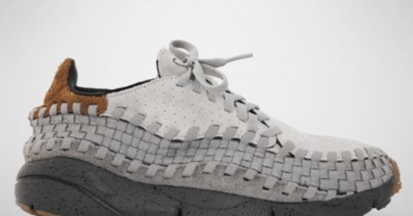 NIke Air Footscape Woven Motion \