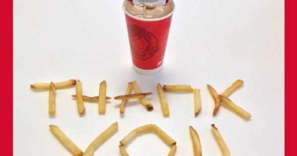 wendy's father's day promotion