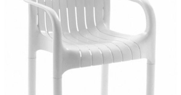 Dangari Resin Outdoor Dining Arm Chair Chairs Furniture