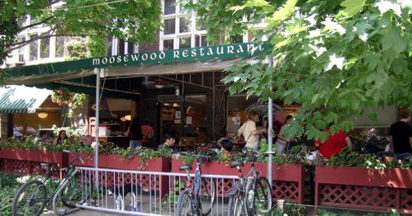 Best Vegetarian Restaurant Ithaca Ny