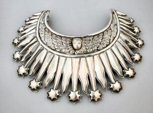 Spratling Silver Mexican Silver Jewelry Vintage Silver Jewelry Silver Jewelry Necklace