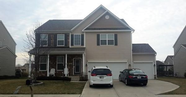 Before And After Before And After Roof Replacement In Noblesville Indiana Noblesville Indiana Noblesville Roof