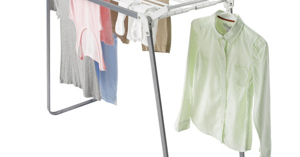 Small Folding Clothes Drying Rack For Camping and RV. Oxo ...