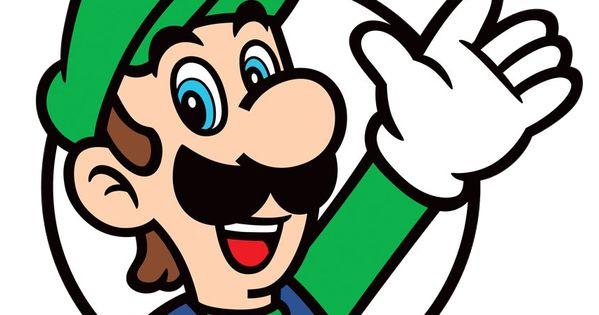 Luigiart6 Png 852 812 Mario Tattoo Mario Art Mario