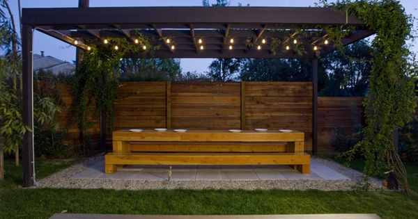 trellis lighting r