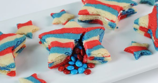 10 Memorial Day Desserts