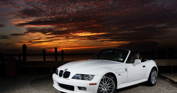 Bmw White Z3 Bmw Pinterest Bmw Bmw Z3 And Cars