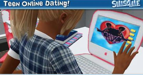 The sims 3 online dating