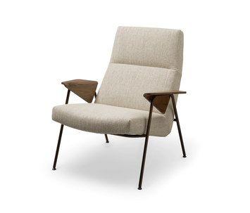 Walter Knoll Design Fauteuil.Votteler Chair De Walter Knoll At Etat De Siege The Rediscovery
