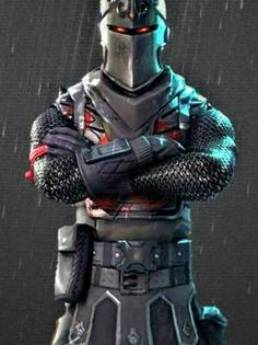 Pin By Ryderh On Ryder In 2020 Blackest Knight Fortnite Knight