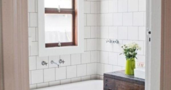[스위트 홈 디자인] 욕실 리모델링, 포인트 바닥 타일 : 네이버 ...